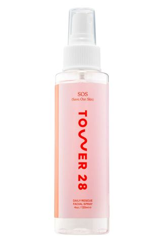 Tower 28 Beauty SOS Save Our Skin Daily Rescue Facial Spray