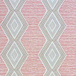 Nina Campbell Belle Ile Wallpaper