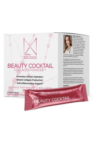 Dr. Nigma Beauty Cocktail Collagen Powder