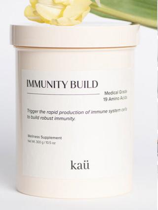 kaü | IMMUNITY BUILD - Single