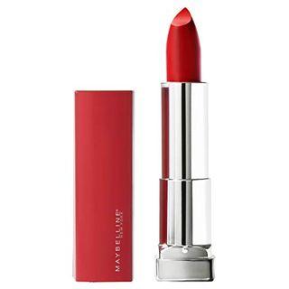 Red Matte Lipstick