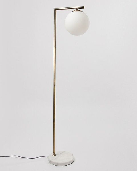 Floor Lamps To Create A Cosy Ambience