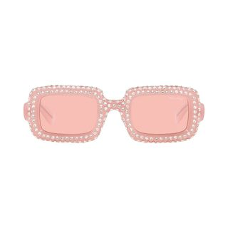Pink and Opal Sunglasses
