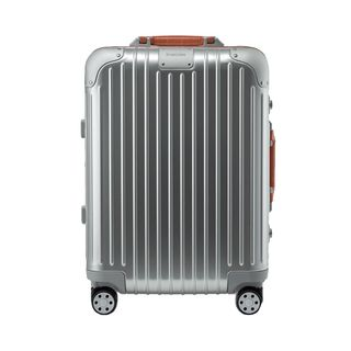 Cabin Twist Suitcase