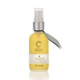 Organic Bath & Body Oil