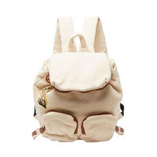 Joy Rider Canvas Backpack