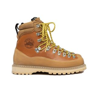 Everest Brown Leather