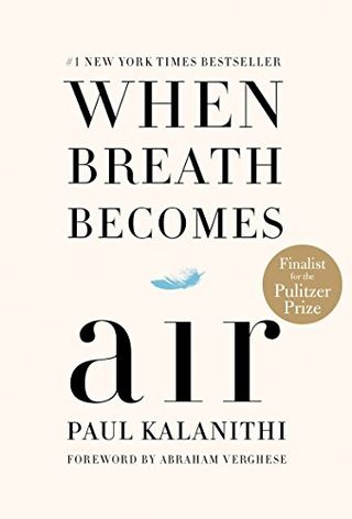 When the breath becomes air