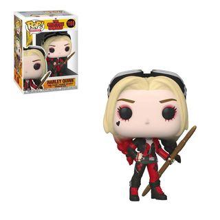 Harley Quinn Funko Pop! figure