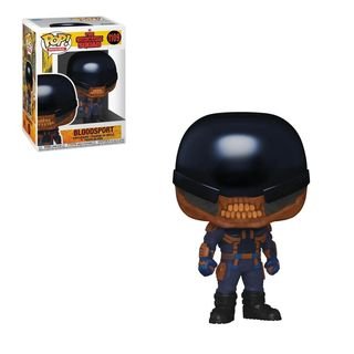 Bloodsport Funko Pop! figure