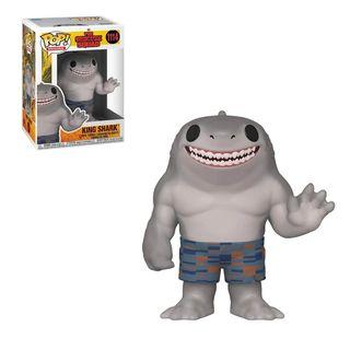 King Shark Funko Pop! figure