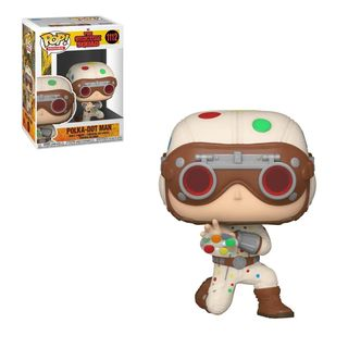 Polka-Dot Man Funko Pop! figure