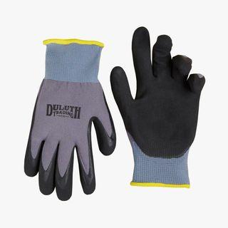 Men's 3-Pack Handiwork Nitrile Gloves