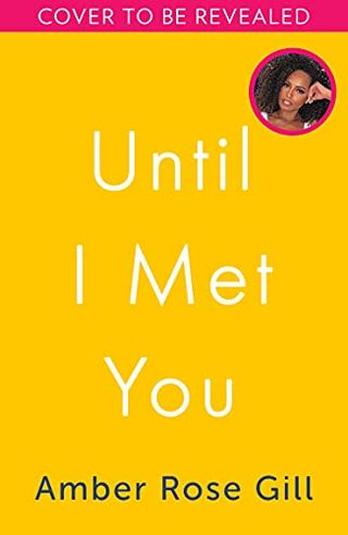 Until I Met You by Amber Rose Gill
