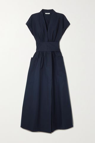 Clarissa Midi-Dress