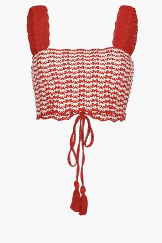 Orillo Knit Top