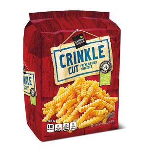 Season's Choice Crinkly Cut Potatoes