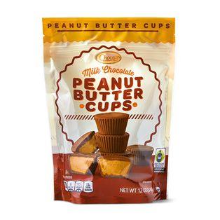 Choceur Peanut Butter Cups