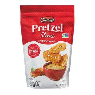 Clancy's Everything or Original Pretzel Slims