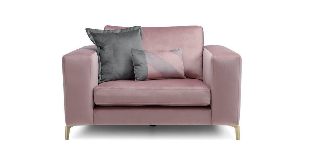 Love Seat Sofa, What Do You Call A Sofa For One Person