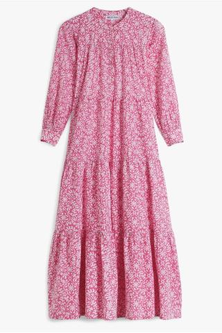 Retro Rosie Georgie Dress