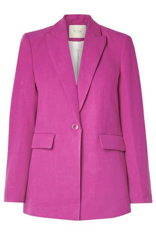 Sartorial jacket