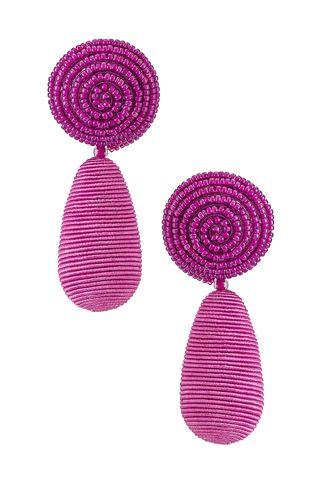 Jayna Earrings