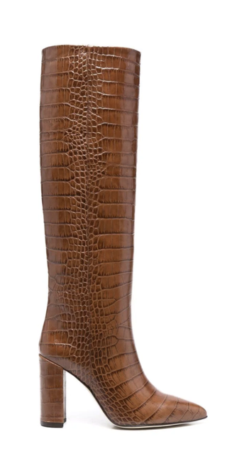 Croc Effect Boot