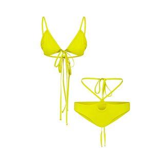 Wraparound Bikini