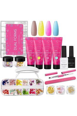 Femi Beauty x Makartt Poly Gel Kit