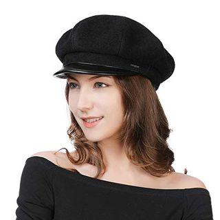 Women's Cap Beret