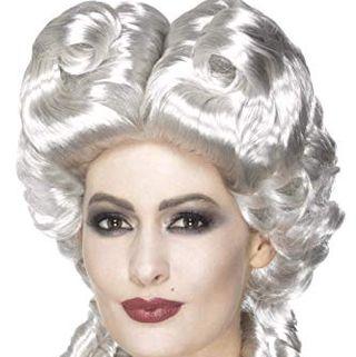 Women's Marie Antoinette Wig