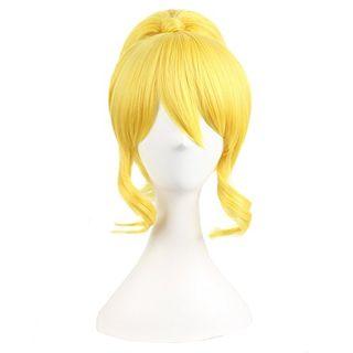 Cosplay Wig (Yellow)