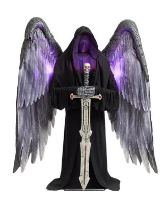 Animated Dark Angel