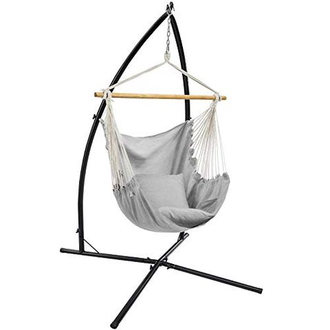 The 9 Best Hammock Stands For Lazy, Eno Hammock Chair Stand