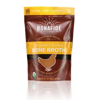 Bonafide Provisions Organic Chicken Broth