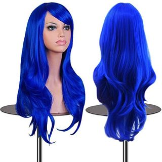 Cosplay Wig For Women With Wig Cap and Comb