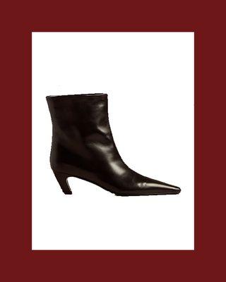 The Arizona Boot