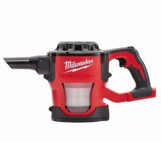 Milwaukee M18 Fuel 18-Volt Compact Vacuum