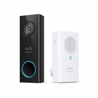 Eufy Security 2K Wired