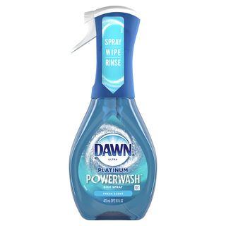 Platinum Powerwash Dish Spray