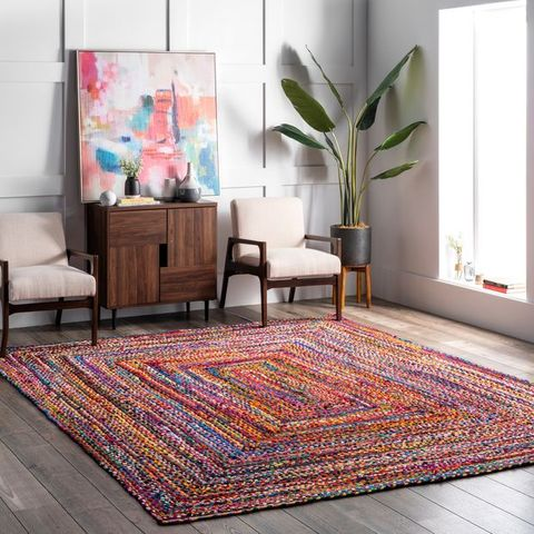 buying the right carpet