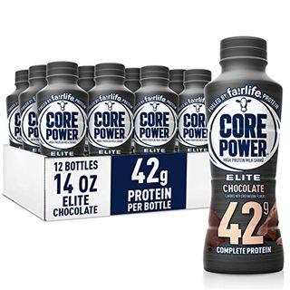 CORE Power Elite Shakes