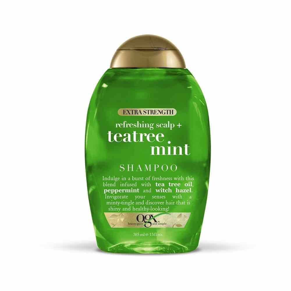 best shampoo for itchy scalp and hair loss