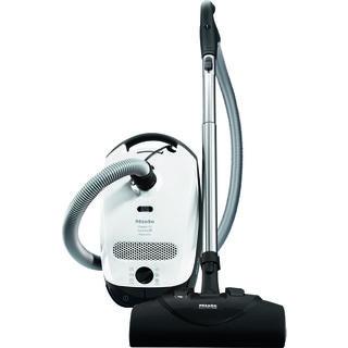 Classic C1 Cat & Dog Powerline Canister Vacuum