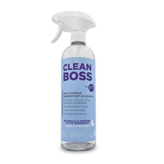 Multi-Surface Disinfectant & Cleaner (4-pack)