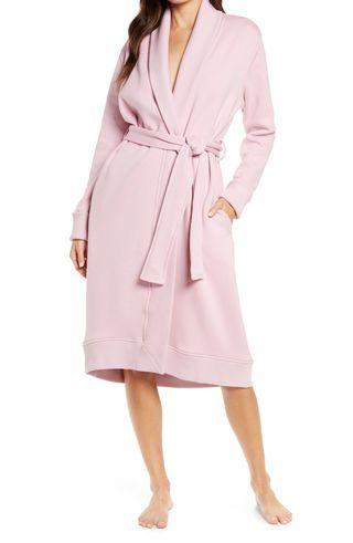 Karoline Fleece Robe