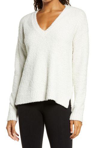 Cecilia V-Neck Sweater