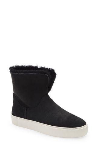 Lynus Sneaker Boots
