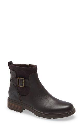 Harrison Moto Boots